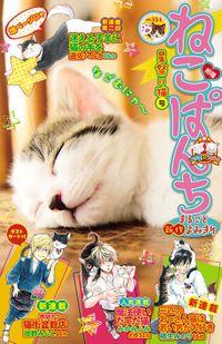 ねこぱんち No.154 星祭り猫号