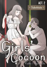 Girl's Cococon, Chapter 2