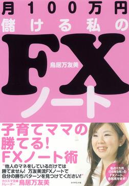 月100万円儲ける私のFXノート-電子書籍