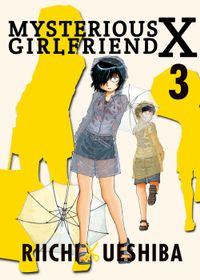 Mysterious Girlfriend X Volume 3