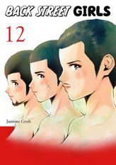 Back Street Girls 12
