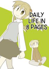 Daily Life in 8 Pages, Volume 1