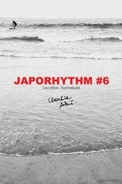 JAPORHYTHM #6/  Location Kamakura-電子書籍