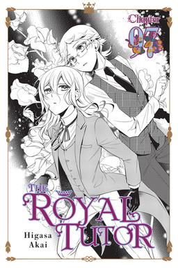 The Royal Tutor, Chapter 97