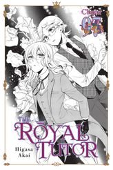The Royal Tutor, Chapter 97