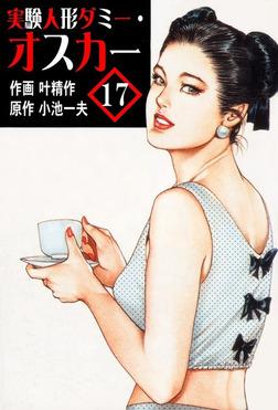 実験人形ダミー・オスカー17-電子書籍