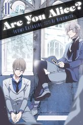 Are You Alice?, Vol. 11