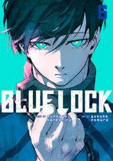 Blue Lock 6