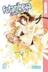 Futaribeya Volume 3