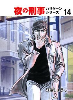夜の刑事ハリケーンシリーズ 14-電子書籍
