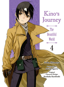Kino's Journey 4