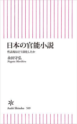 日本の官能小説-電子書籍