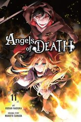 Angels of Death, Vol. 11