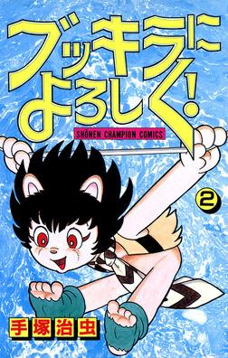 ブッキラによろしく! 2-電子書籍