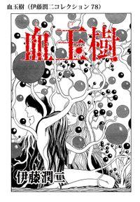 血玉樹(伊藤潤二コレクション 78)