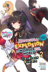 Konosuba: An Explosion on This Wonderful World!, Bonus Story Vol. 2