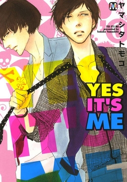 YES IT'S ME-電子書籍