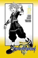 Kingdom Hearts III, Chapter 17 (manga)