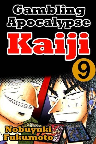Gambling Apocalypse Kaiji 9