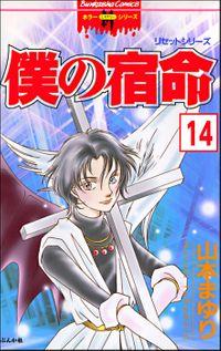 リセットシリーズ(分冊版) 【第14話】