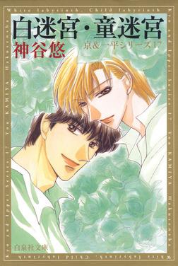 白迷宮・童迷宮 -京&一平シリーズ 17--電子書籍