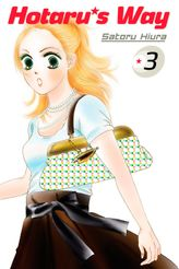 Hotaru's Way Volume 3