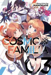 Cosmo Familia Vol. 3
