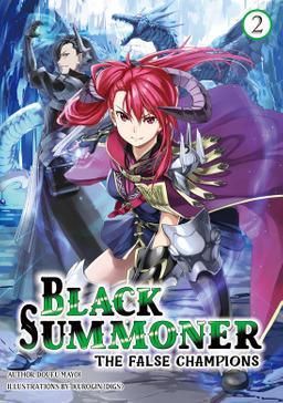 Black Summoner: Volume 2