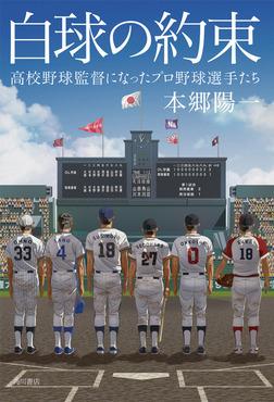 白球の約束 高校野球監督になったプロ野球選手たち-電子書籍