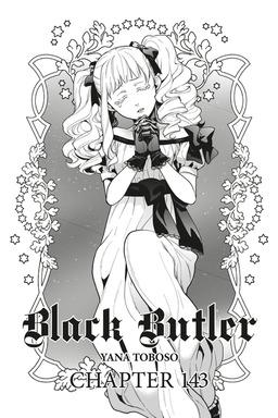 Black Butler, Chapter 143