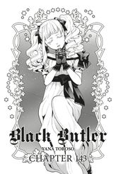 Black Butler, Chapter 143
