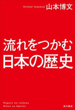 流れをつかむ日本の歴史-電子書籍