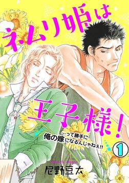 ネムリ姫は王子様!…って勝手に俺の嫁になるんじゃねぇ!!(1)-電子書籍