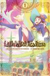 Little Witch Academia, Vol. 1