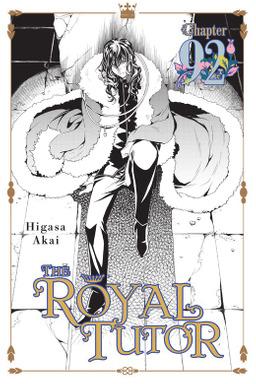 The Royal Tutor, Chapter 92