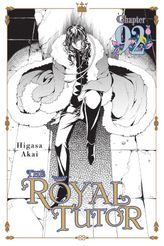 The Royal Tutor, Chapter 92
