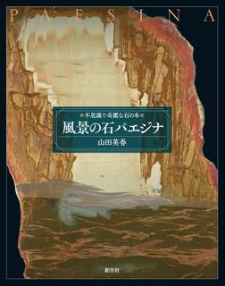 風景の石 パエジナ-電子書籍