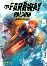 The Faraway Paladin Volume 4: The Torch Port Ensemble