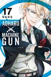 Aoharu X Machinegun, Vol. 17