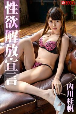 性欲解放宣言 内川桂帆-電子書籍