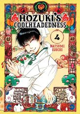Hozuki's Coolheadedness Volume 4