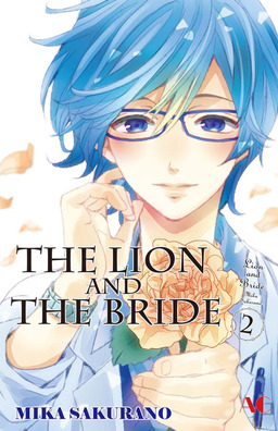 The Lion and the Bride, Volume 2