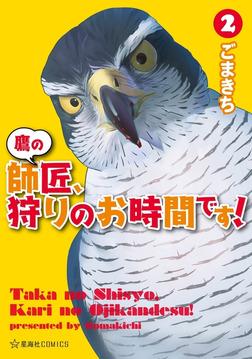 鷹の師匠、狩りのお時間です!(2)-電子書籍