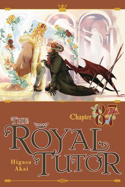 The Royal Tutor, Chapter 87