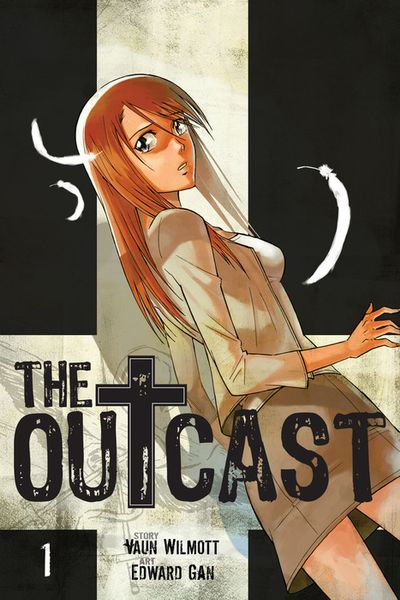 The Outcast Vol. 1