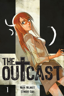 The Outcast Vol. 1-電子書籍