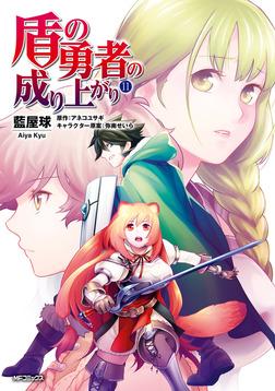盾の勇者の成り上がり 11-電子書籍