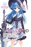 WorldEnd: What Do You Do at the End of the World? Are You Busy? Will You Save Us?, Vol. 1