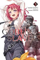 Goblin Slayer, Vol. 3
