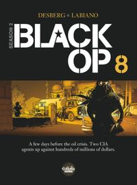 Black Op -  Volume 8